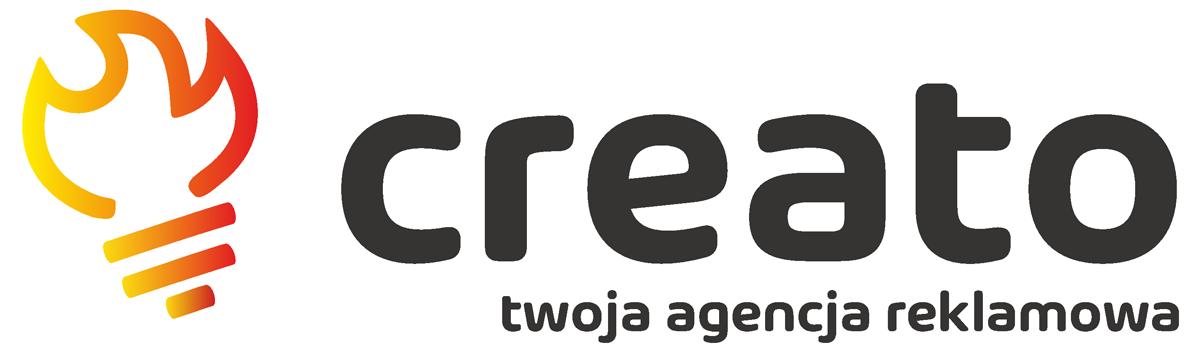 CREATO Agencja - twoja agencja reklamowa